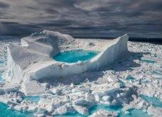 Οι καλύτερες φωτογραφίες του national geographic για το 2018  - Από την άγρια φύση έως τον Ατλαντικό ωκεανό - Κυρίως Φωτογραφία - Gallery - Video