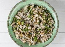 Ο μοναδικός μας Άκης Πετρετζίκης δημιουργεί: Healthy πένες με κοτόπουλο - Βίντεο  - Κυρίως Φωτογραφία - Gallery - Video