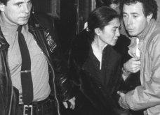 21 εικόνες του Τζον Λένον & του τρελού δολοφόνου του Μαρκ Τσάπμαν - Η καταραμένη 7/12/1980 ξεπέρασε κάθε Imagination - Κυρίως Φωτογραφία - Gallery - Video 9