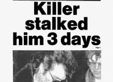 21 εικόνες του Τζον Λένον & του τρελού δολοφόνου του Μαρκ Τσάπμαν - Η καταραμένη 7/12/1980 ξεπέρασε κάθε Imagination - Κυρίως Φωτογραφία - Gallery - Video 12
