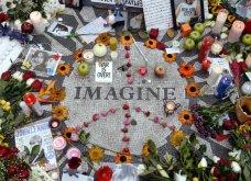 21 εικόνες του Τζον Λένον & του τρελού δολοφόνου του Μαρκ Τσάπμαν - Η καταραμένη 7/12/1980 ξεπέρασε κάθε Imagination - Κυρίως Φωτογραφία - Gallery - Video 13