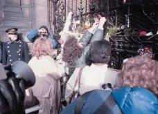 21 εικόνες του Τζον Λένον & του τρελού δολοφόνου του Μαρκ Τσάπμαν - Η καταραμένη 7/12/1980 ξεπέρασε κάθε Imagination - Κυρίως Φωτογραφία - Gallery - Video 18