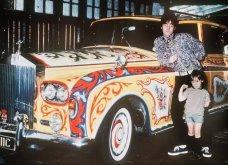 21 εικόνες του Τζον Λένον & του τρελού δολοφόνου του Μαρκ Τσάπμαν - Η καταραμένη 7/12/1980 ξεπέρασε κάθε Imagination - Κυρίως Φωτογραφία - Gallery - Video 21