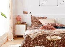 30 υπνοδωμάτια για cocooning: Αποκωδικοποιείστε τον προσωπικό σας χώρο με στυλ, χρώμα, υφές (φωτό)  - Κυρίως Φωτογραφία - Gallery - Video 15