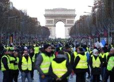 Γιάννης Πρετεντέρης για «Κίτρινα Γιλέκα»: «Άσε ρε παπ..., με τις στρακαστρούκες σου θα διαλύσεις τη Δημοκρατία» - Κυρίως Φωτογραφία - Gallery - Video