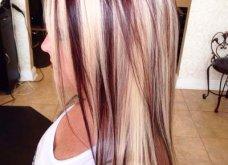 Ξανθά μαλλιά με ανταύγειες: Ιδού οι 30 πιο μοδάτες ιδέες για το 2019 - Φώτο - Κυρίως Φωτογραφία - Gallery - Video 2