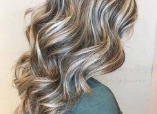 Ξανθά μαλλιά με ανταύγειες: Ιδού οι 30 πιο μοδάτες ιδέες για το 2019 - Φώτο - Κυρίως Φωτογραφία - Gallery - Video 7