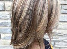 Ξανθά μαλλιά με ανταύγειες: Ιδού οι 30 πιο μοδάτες ιδέες για το 2019 - Φώτο - Κυρίως Φωτογραφία - Gallery - Video 8