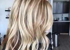 Ξανθά μαλλιά με ανταύγειες: Ιδού οι 30 πιο μοδάτες ιδέες για το 2019 - Φώτο - Κυρίως Φωτογραφία - Gallery - Video 11
