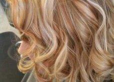 Ξανθά μαλλιά με ανταύγειες: Ιδού οι 30 πιο μοδάτες ιδέες για το 2019 - Φώτο - Κυρίως Φωτογραφία - Gallery - Video 15