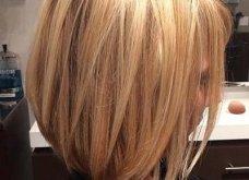 Ξανθά μαλλιά με ανταύγειες: Ιδού οι 30 πιο μοδάτες ιδέες για το 2019 - Φώτο - Κυρίως Φωτογραφία - Gallery - Video 21