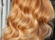 Ξανθά μαλλιά με ανταύγειες: Ιδού οι 30 πιο μοδάτες ιδέες για το 2019 - Φώτο - Κυρίως Φωτογραφία - Gallery - Video 23