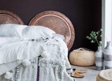 30 υπνοδωμάτια για cocooning: Αποκωδικοποιείστε τον προσωπικό σας χώρο με στυλ, χρώμα, υφές (φωτό)  - Κυρίως Φωτογραφία - Gallery - Video 20