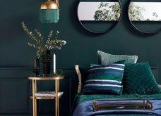 30 υπνοδωμάτια για cocooning: Αποκωδικοποιείστε τον προσωπικό σας χώρο με στυλ, χρώμα, υφές (φωτό)  - Κυρίως Φωτογραφία - Gallery - Video 22
