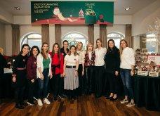 Χριστουγεννιάτικο Bazaar του συλλόγου «Ελπίδα»: Επώνυμες παρουσίες & δώρα για όλες τις  ηλικίες  - Κυρίως Φωτογραφία - Gallery - Video