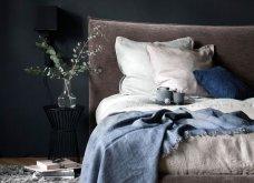 30 υπνοδωμάτια για cocooning: Αποκωδικοποιείστε τον προσωπικό σας χώρο με στυλ, χρώμα, υφές (φωτό)  - Κυρίως Φωτογραφία - Gallery - Video 24