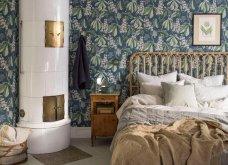 30 υπνοδωμάτια για cocooning: Αποκωδικοποιείστε τον προσωπικό σας χώρο με στυλ, χρώμα, υφές (φωτό)  - Κυρίως Φωτογραφία - Gallery - Video 25