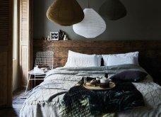 30 υπνοδωμάτια για cocooning: Αποκωδικοποιείστε τον προσωπικό σας χώρο με στυλ, χρώμα, υφές (φωτό)  - Κυρίως Φωτογραφία - Gallery - Video 26