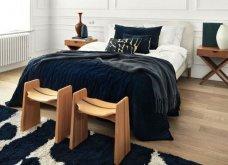 30 υπνοδωμάτια για cocooning: Αποκωδικοποιείστε τον προσωπικό σας χώρο με στυλ, χρώμα, υφές (φωτό)  - Κυρίως Φωτογραφία - Gallery - Video 28