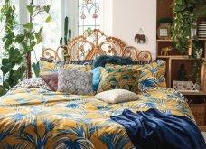 30 υπνοδωμάτια για cocooning: Αποκωδικοποιείστε τον προσωπικό σας χώρο με στυλ, χρώμα, υφές (φωτό)  - Κυρίως Φωτογραφία - Gallery - Video 29
