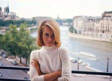 Η Jane Fonda μόλις έγινε 81: Θαυμάστε την αγέραστη σταρ σε ένα πλούσιο σπάνιο φωτό αφιέρωμα - Κυρίως Φωτογραφία - Gallery - Video