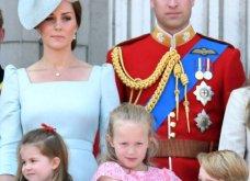 Την έσωσε το μητρικό ένστικτο! - Η Κέιτ Μίντλετον έπιασε την πριγκίπισσα Σαρλότ λίγο πριν πέσει από το μπαλκόνι του Μπάκιγχαμ (φωτό- βίντεο) - Κυρίως Φωτογραφία - Gallery - Video 6