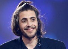 O Πορτογάλος νικητής της Eurovision, Salvador Sobral, συγκινεί έναν χρόνο μετά τη μεταμόσχευση καρδιάς (Βίντεο) - Κυρίως Φωτογραφία - Gallery - Video