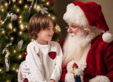 Πιστεύετε στον Άγιο Βασίλη; – Ο αντίκτυπος που έχει στη συμπεριφορά των παιδιών η πίστη στον Άγιο των Χριστουγέννων - Κυρίως Φωτογραφία - Gallery - Video
