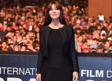 Η Mόνικα Μπελούτσι πρέσβειρα φεστιβάλ σινεμά στο Μαρόκο: Εντυπωσιακή με μάξι Alaia (φωτό) - Κυρίως Φωτογραφία - Gallery - Video