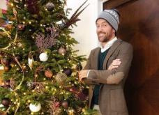 Όλοι στολίσαμε δέντρο αλλά του Σπύρου Σούλη παίρνει βραβείο - Δείτε φώτο - Κυρίως Φωτογραφία - Gallery - Video