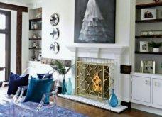 10 πίνακες που ταιριάζουν απόλυτα με τα τζάκια – Πάρτε ιδέες και διακοσμήστε το σπίτι σας! - Κυρίως Φωτογραφία - Gallery - Video