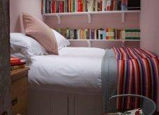 30 υπνοδωμάτια για cocooning: Αποκωδικοποιείστε τον προσωπικό σας χώρο με στυλ, χρώμα, υφές (φωτό)  - Κυρίως Φωτογραφία - Gallery - Video 30