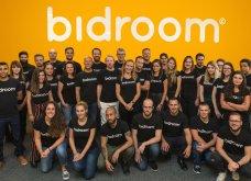 Bidroom: Η start up για κρατήσεις ξενοδοχείων χωρίς προμήθεια! - Μόλις πήρε 15 εκ€ νέα χρηματοδότηση  - Κυρίως Φωτογραφία - Gallery - Video