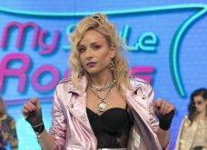 Η Τζίνα Δημητρακοπούλου έφυγε από το «My Style Rocks»: Στο YouTube αποκαλύπτει όλα όσα δεν βλέπουμε (Βίντεο) - Κυρίως Φωτογραφία - Gallery - Video