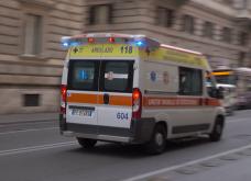 Επιδημία με τα σπρέι πιπεριού σε σχολείο της Ιταλίας - 30 μαθητές νοσηλεύονται με αναπνευστικά - Κυρίως Φωτογραφία - Gallery - Video
