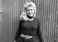 Vintage pics: Όταν η Τζέιν Μάνσφιλντ πήγαινε για ψώνια στο Λας Βέγκας με μαύρη τουαλέτα - Κυρίως Φωτογραφία - Gallery - Video