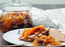 Στέλιος Παρλιάρος: Χριστουγεννιάτικη μαρμελάδα πλούσια σε ξηρούς καρπούς & μπαχαρικά - Κυρίως Φωτογραφία - Gallery - Video