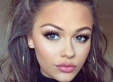 Χριστουγεννιάτικο μακιγιάζ: Υπέροχες ιδέες για να έχετε το πιο λαμπερό make up  - Φώτο   - Κυρίως Φωτογραφία - Gallery - Video 9
