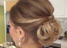 50+ υπέροχες ιδέες για χτενίσματα με μπομπάρι: Μαλλιά με όγκο & εντυπωσιακά - Φώτο  - Κυρίως Φωτογραφία - Gallery - Video 3