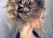 50+ υπέροχες ιδέες για χτενίσματα με μπομπάρι: Μαλλιά με όγκο & εντυπωσιακά - Φώτο  - Κυρίως Φωτογραφία - Gallery - Video 17