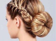 50+ υπέροχες ιδέες για χτενίσματα με μπομπάρι: Μαλλιά με όγκο & εντυπωσιακά - Φώτο  - Κυρίως Φωτογραφία - Gallery - Video 26