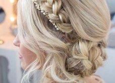 50+ υπέροχες ιδέες για χτενίσματα με μπομπάρι: Μαλλιά με όγκο & εντυπωσιακά - Φώτο  - Κυρίως Φωτογραφία - Gallery - Video 30