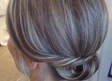50+ υπέροχες ιδέες για χτενίσματα με μπομπάρι: Μαλλιά με όγκο & εντυπωσιακά - Φώτο  - Κυρίως Φωτογραφία - Gallery - Video 34