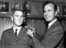 Αντίο στον Τζορτζ Μπους που κηδεύεται σήμερα με 28 φωτογραφίες από την αρχή της ζωής ως το τέλος - Κυρίως Φωτογραφία - Gallery - Video 12