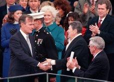 Αντίο στον Τζορτζ Μπους που κηδεύεται σήμερα με 28 φωτογραφίες από την αρχή της ζωής ως το τέλος - Κυρίως Φωτογραφία - Gallery - Video 23