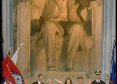 Αντίο στον Τζορτζ Μπους που κηδεύεται σήμερα με 28 φωτογραφίες από την αρχή της ζωής ως το τέλος - Κυρίως Φωτογραφία - Gallery - Video 24
