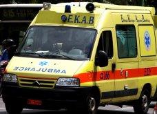 Θεσσαλονίκη: 27χρονη κοπέλα έπεσε από τον 5ο όροφο και επέζησε - Κυρίως Φωτογραφία - Gallery - Video