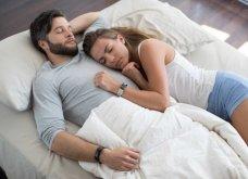 Νέα έρευνα: Αν κοιμάστε λιγότερο από έξι ώρες ύπνου αυξάνετε τον κίνδυνο για καρδιακά επεισόδια - Κυρίως Φωτογραφία - Gallery - Video