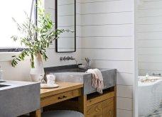 Τα 60 top μπάνια για να αλλάξετε την σχέση σας με το λουτρό! Πάρτε ιδέες - Φώτο   - Κυρίως Φωτογραφία - Gallery - Video 30