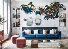 """Δώστε γαλλική φινέτσα στο σπίτι σας: Ιδού πως θα μεταμορφώσετε το διαμέρισμα σας.. σε """"ναό"""" της Art Deco (φώτο)  - Κυρίως Φωτογραφία - Gallery - Video"""